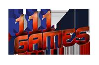 111 Games Logo