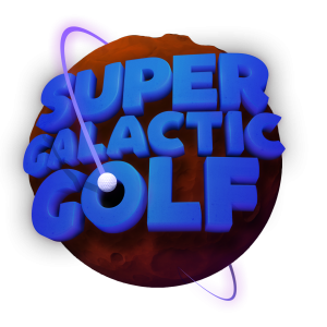 Super Galactic Golf